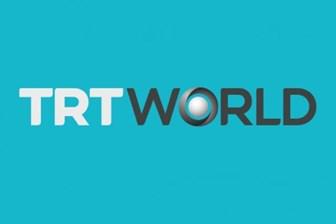 TRT World, 'The Drum Online Media' ödüllerinde 5 kategoride aday! (Medyaradar/Özel)