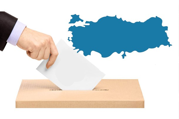 Sekiz şirketten son seçim anketi! Erken seçimde Erdoğan ne kadar oy alır?