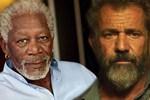 Türk sinemasının dev projesi: Mel Gibson ile Morgan Freeman Kerbela'da buluşuyor!