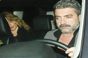 Aşk ilanına Gülben Ergen'den karşılık geldi
