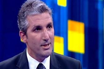 Nedim Şener Akit yazarına ateş püskürdü: