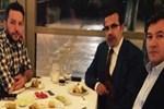 Nihat Doğan, Özgecan'ın babasıyla buluştu: Batılın piçleri bu fotoya iyi baksın...