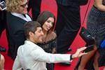 Cannes Film Festivali'nde selfie çekmek yasaklandı!