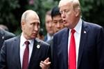 Putin ve Trump'ın 'fahişe' sohbeti! Skandal diyaloglar ortaya çıktı!