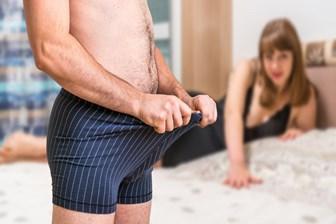 Ünlü oyuncudan utanç veren itiraf: O gece penisim kırıldı!