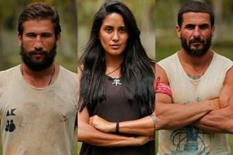 Survivor'da sürpriz ayrılık! Adaya veda eden isim kim oldu?