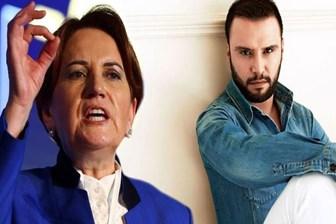 Alişan'dan Meral Akşener'e bomba çıkış: İktidara gelirseniz bizi Türk vatandaşlığından çıkarın