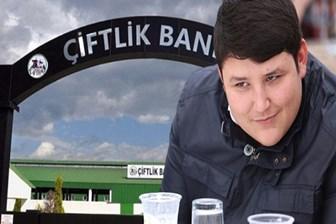 Çiftlik Bank'ın Tosun'unun akıl hocası, ünlü televizyoncu çıktı!