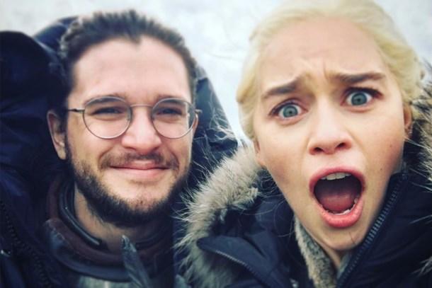 Game Of Thrones finalini anlatana 30 milyon dolar ceza!