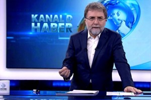 Ahmet Hakan o olayı bakın nasıl yorumladı?