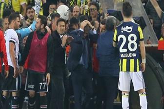 Olaylı Fenerbahçe-Beşiktaş maçının TFF kararı belli oldu!