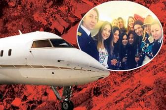 11 kişinin öldüğü jet kazasının ön raporu ortaya çıktı!