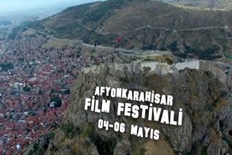 İşte, Afyonkarahisar Film Festivali finalistleri!