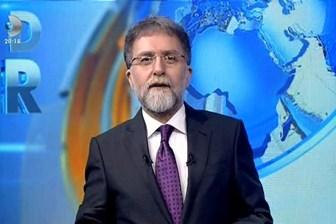 Ahmet Hakan Kanal D'den ayrılıyor! Ana Haberi kim sunacak?