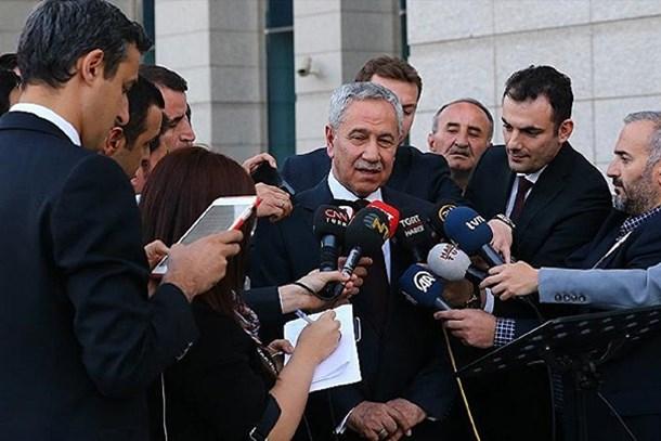 Yeniçağ yazarından olay iddia: Erdoğan, Arınç'a başkan yardımcılığı teklif etti!