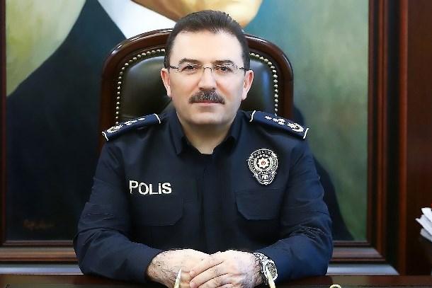 Emniyet Genel Müdürü Selami Altınok istifa etti!