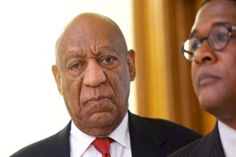 Ünlü oyuncu Bill Cosby'ye şok! Her suç için 10 yıl hapis cezası