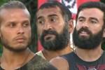 Survivor'da Turabi'den Hakan ve eski takım arkadaşlarına şok sözler! 'Midemi bulandırıyor'