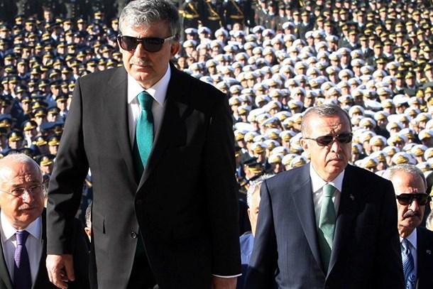 Erdoğan, Gül'e ikna için adam gönderdi mi? Habertürk o haberi apar topar kaldırdı!