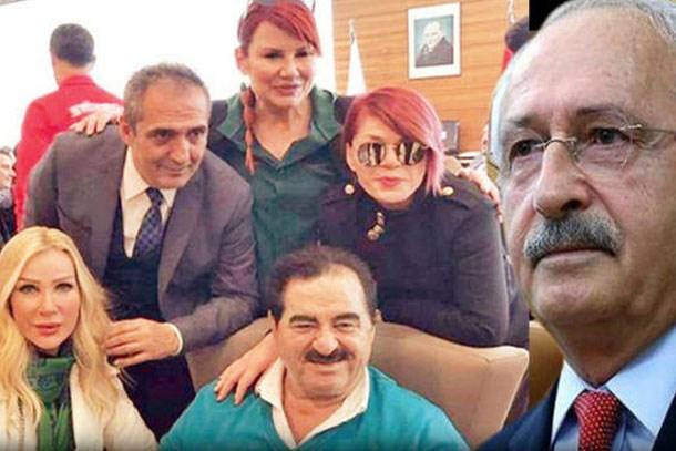 Emel Müftüoğlu'ndan Kılıçdaroğlu'na tepki: Teklif etseydi onunla da Hatay'a giderdim!