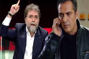 Yavuz Bingöl, Ahmet Hakan'ın programında isyan etti!
