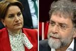 Ahmet Hakan'dan olay İYİ Parti yazısı: Medya falan hikaye!