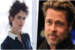 Türk hoca doğruladı... Brad Pitt, ünlü profesörle aşk yaşıyor!