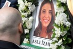 Uçak kazasında hayatını kaybetmişti! Nişanlısı, Aslı'yı koluna kazıttı!