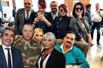 Cumhurbaşkanı Erdoğan'la sınıra gitmeyen sanatçılar var! 25 ünlü son anda vazgeçmiş!