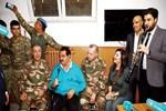 Selfie çeken asker görevden alındı mı? İbrahim Kalın'dan açıklama geldi!