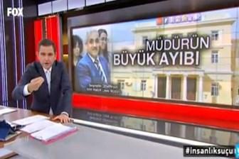 Fatih Portakal'dan çok sert sözler:
