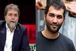 Ahmet Hakan'ın Barış Atay için yaptığı 'haddini bildirin' çağrısına tepki yağdı!