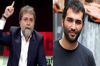 Barış Atay'dan 'Haddini bildirin' diyen Ahmet Hakan'a yanıt: Sen de yargılanacaksın
