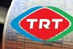 TRT için kampanya başlatıldı: Vergi payı ödemek istemiyoruz