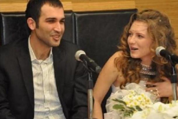 Barış Atay gözaltına alındı, eşi Ahmet Hakan'a saydırdı: Hadi beni de şikayet et!