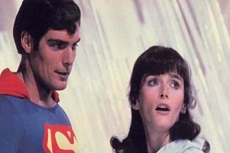 Superman'in platonik aşkı hayatını kaybetti!