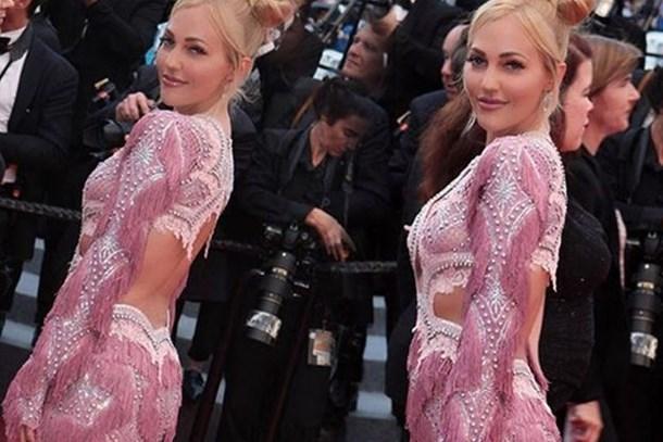 Meryem Uzerli 'Cannes'da kimse ilgilenmedi' iddialarına videolu yanıt verdi!