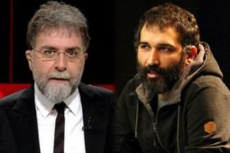 Ahmet Hakan'dan flaş Barış Atay açıklaması! 'Savcı bey, polis bey lütfen aradan çıkın!'