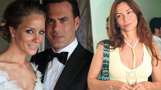 Malkoç Süalp, Güllü Aybar ile 20 yıl önce de aşk yaşamış!