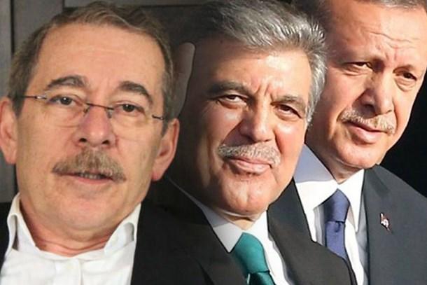 Gül'ün eski danışmanından bomba anı: