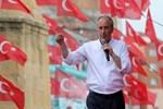 Canlı yayında TRT'ye Muharrem İnce şoku!