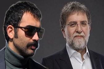 Ahmet Hakan'dan kendisini 'linç' edenlere: Kasten yalnız, tercih ederek grupsuz kalacağım