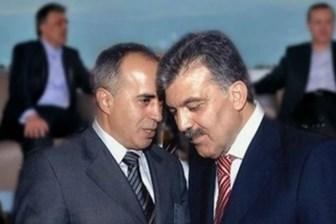 Abdullah Gül'ün eski danışmanından şok iddia: Erdoğan hakkımda