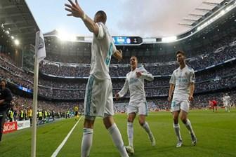 Real Madrid-Bayern Münih maçı reyting zirvesini karıştırdı!