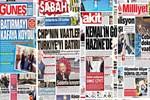 Sosyal medya bu manşetleri tartışıyor: Muhalefet önerince, 'Batırır' hükümet söyleyince 'Müjde'
