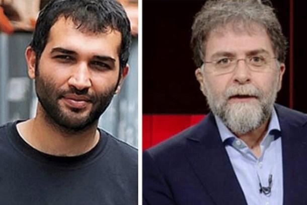 Nagehan Alçı yaşananları köşesine taşıdı: Zihniyet olarak Ahmet Hakan ile Barış Atay arasında fark yok!
