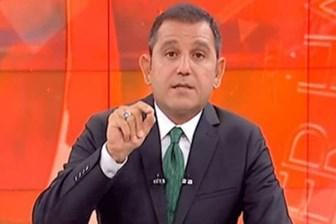 Fatih Portakal'dan çarpıcı Hürriyet iddiası!