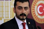 Liste dışı kalan CHP'li Eren Erdem'e ikinci şok!