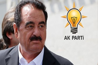 İbrahim Tatlıses AKP listesinde yer aldı mı?