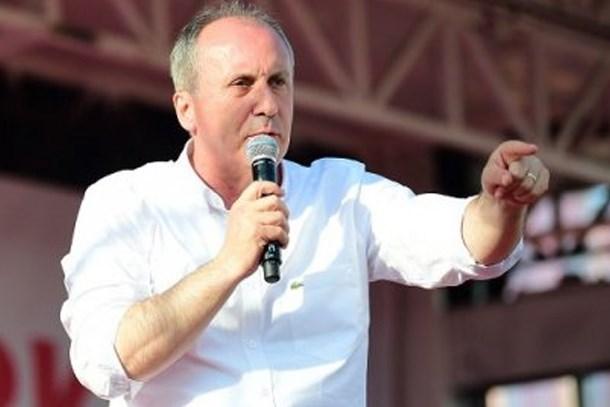 Mehmet Barlas'ın 'yüreği yanıyor': Keşke Muharrem İnce, AK Parti'den milletvekili adayı olsaymış!